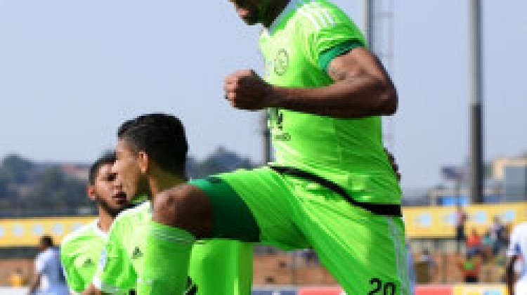 Ajax Capetown reach finals of MNT8 on aggregate score 2-1