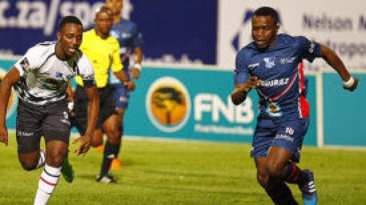 Eastern Cape derby shared