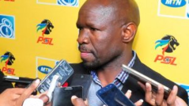 Steve Kompela, We are ready and looking forward to the game