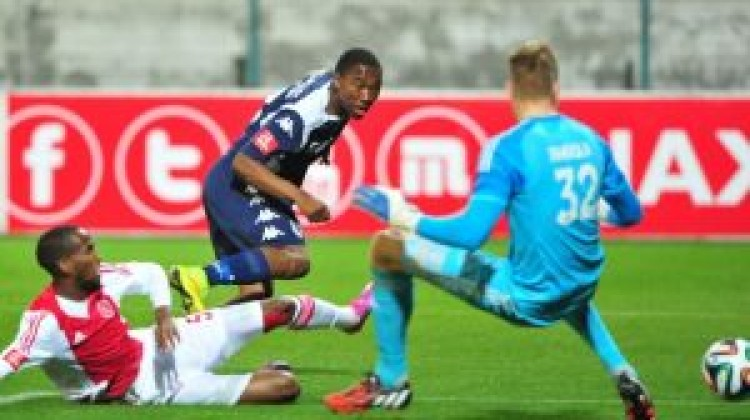 Wits vs Ajax Capetown Match Preview MTN8