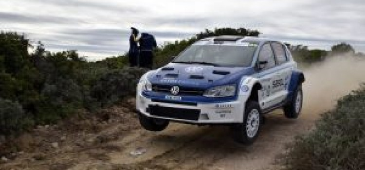 Volkswagen Sasolracing team is geared up for round six in Cullinan