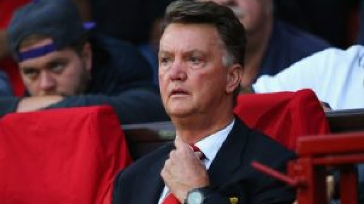 Man United boss Louis van Gaal says there's no need for attacking reinforcements