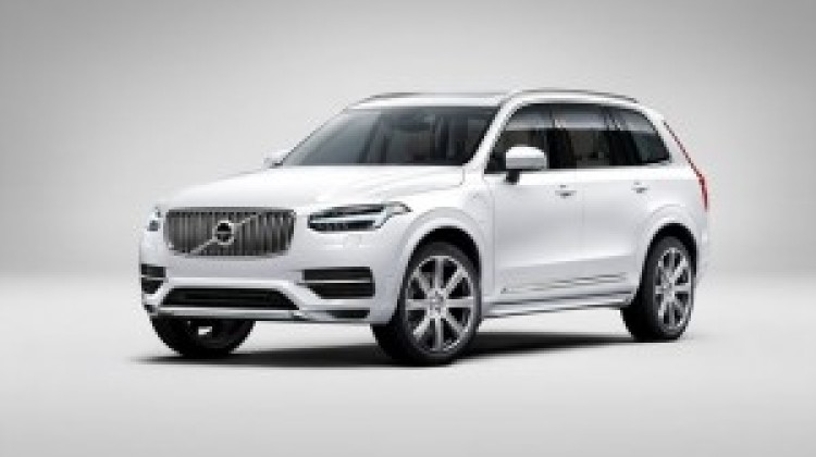 All-New Volvo XC90 Launched in South Africa