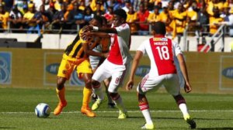 Chiefs get draw on the road