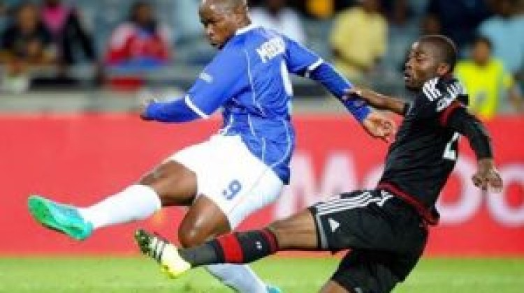Mbesuma and Nhlapho looking for greener Pastures
