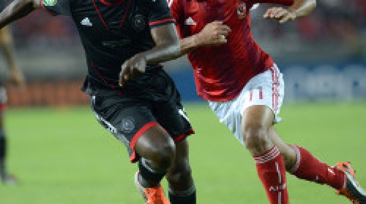Pirates reach Confed Cup final in style