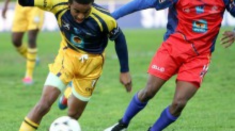 UWC claimed their first Varsity Football title