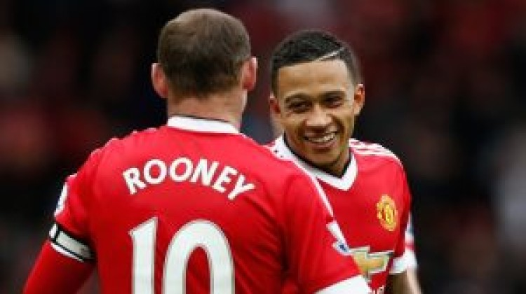 WAYNE ROONEY HUNGRY FOR FA CUP GLORY