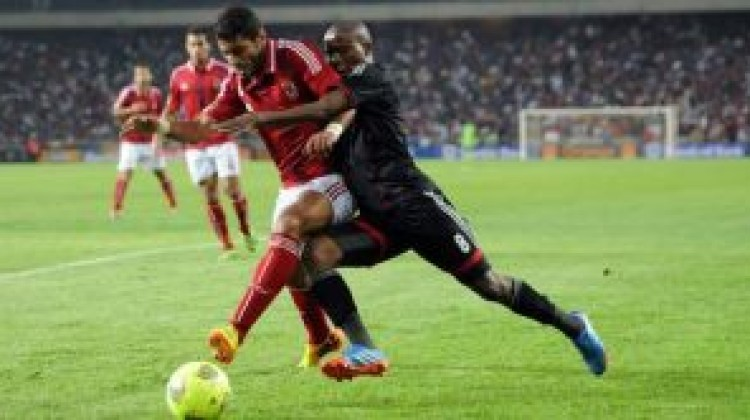 Bucs will need more than mental strength to beat Al Ahly at Home