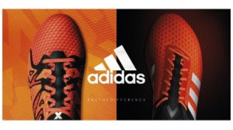 Adidas Brings Next Level Comfort To Chaos And Control
