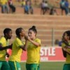 Basetsana go down to Nigeria u20 in 2016 World Cup qualifiers