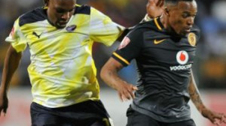 Chiefs held by cosmos to a goalless draw