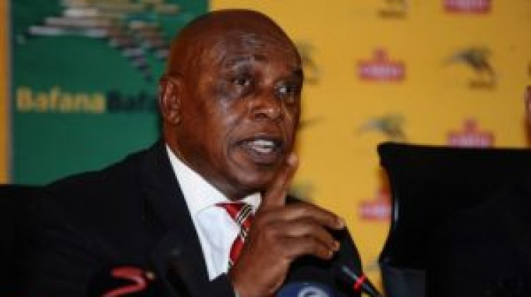 Tokyo sexwale,  FIFA is not broken but administration is damaged