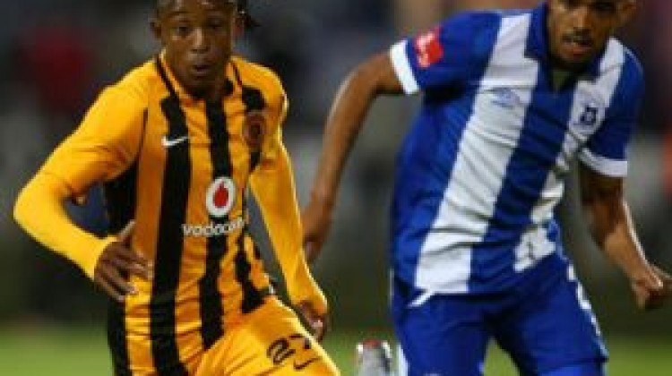 Yeye Equalised for Amrg akhosi when they played to 1-1 against Maritzbu