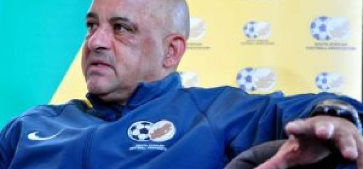 SA drawn against Olympic hosts in men's and women's football tournaments