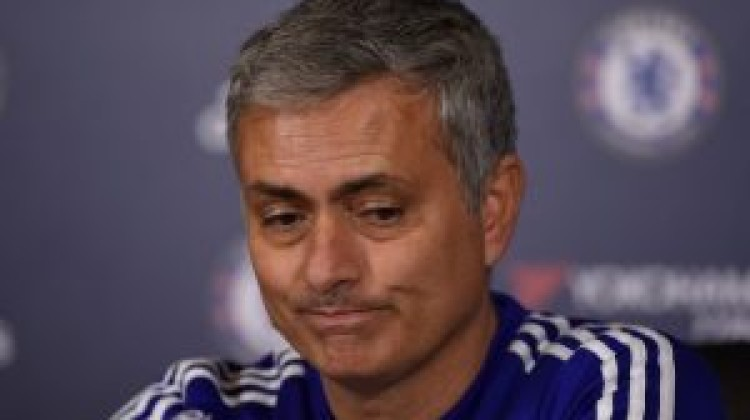 My work was 'betrayed' by Chelsea players, says Mourinho