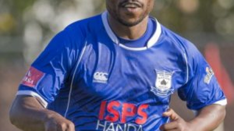 Mbesuma contintune tormenting opponents