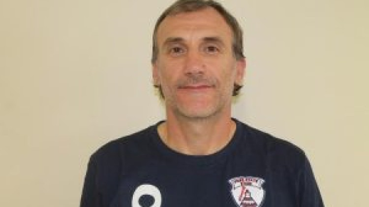 Giovanni Solinas will make his bow for Free State Stars against Platinum Stars