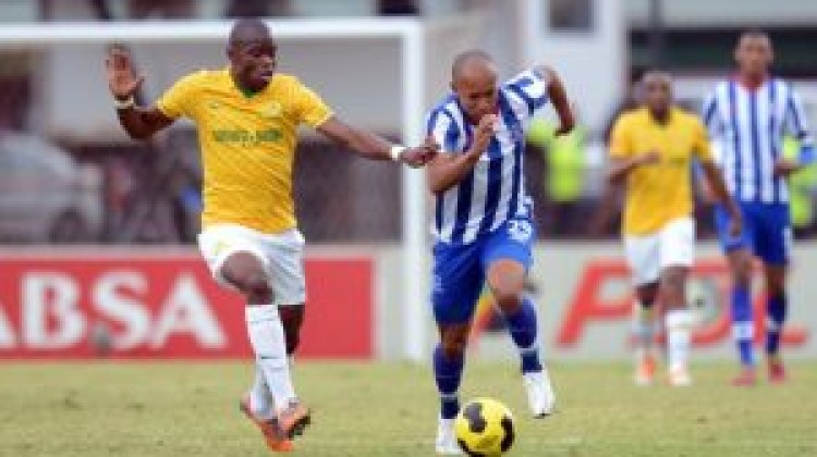 Maritzburg United will be out to avenge a 3-0 first round defeat to Mamelodi Sundown