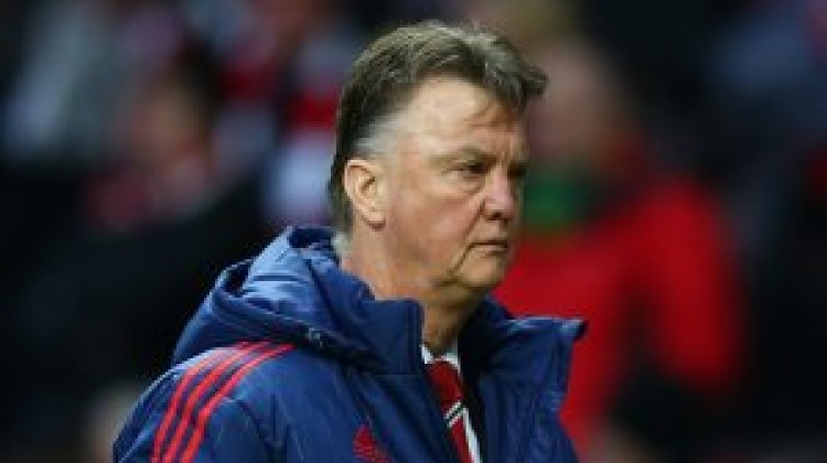 Louis van Gaal not out to spoil West Ham party but desperate for Man Utd win
