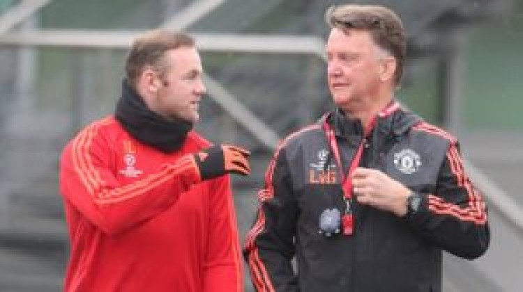 Wayne Rooney says Manchester United players deserve criticism
