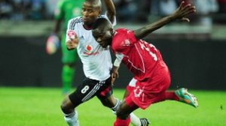 Free State Stars will be hoping to end a four-match winless streak