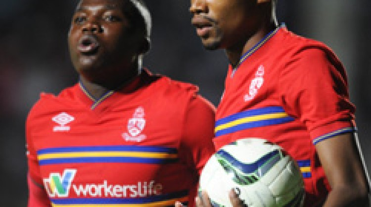 Amatuks host Chillie Boy this afternoon