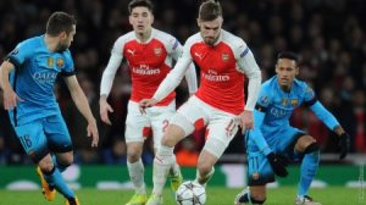 Ramsey – We had to take our chances