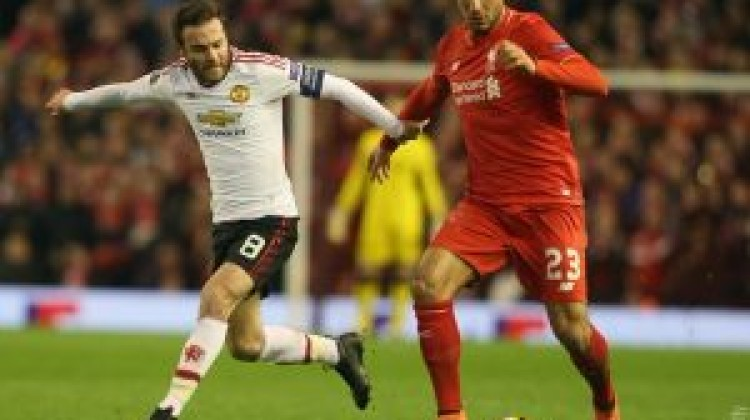 Another disappointing 2-0 defeat against Liverpool at Anfield.