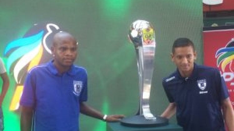 Nedbank Cup last 16 venues, dates, KO times announced