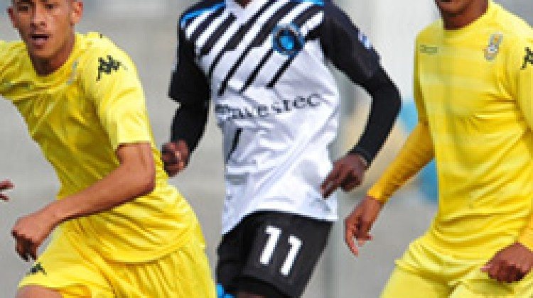 National First Division race intensifies