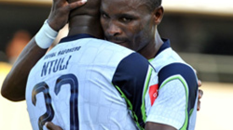 Platinum Stars will have an opportunity to consolidate their position