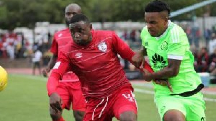 Free State Stars  Book  a spot on last 16 Netbank cup