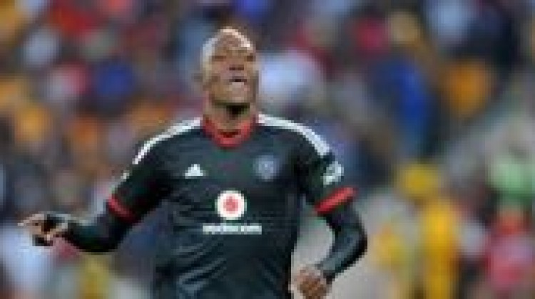 Ndoro brace earned Pirates 3 points against Arrows