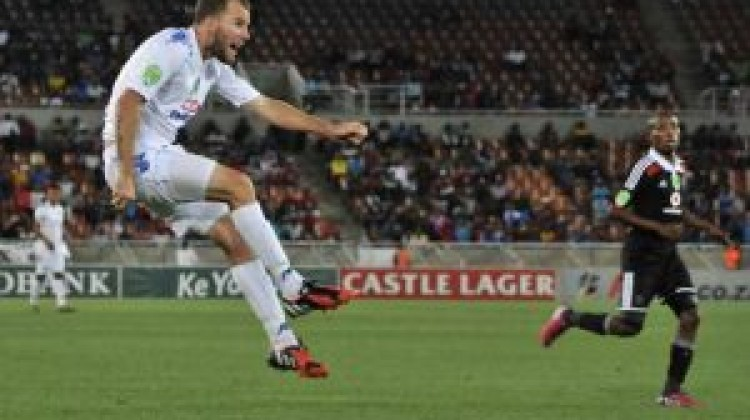 SuperSport beat Pirates 3-2  crowned Champions of Nedbank Cup