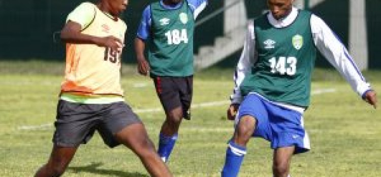 Port Elizabeth Ke Yona Team Try Outs A Resounding Success