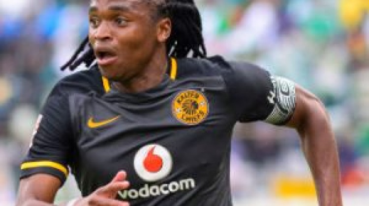 Shabba likely to miss Chiefs last match against Chippa United