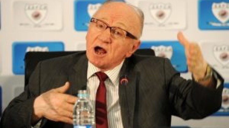 SA mourns the passing on of Ted Dumitru