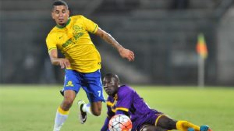 Inspired Downs Beat Madeama In CAF