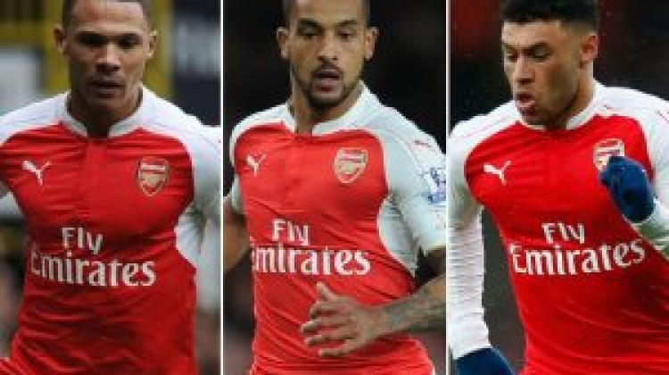 Arsenal transfer news and rumours
