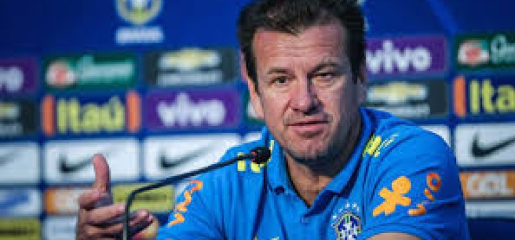 Dunga sacked as Brazil head coach following Copa America exit