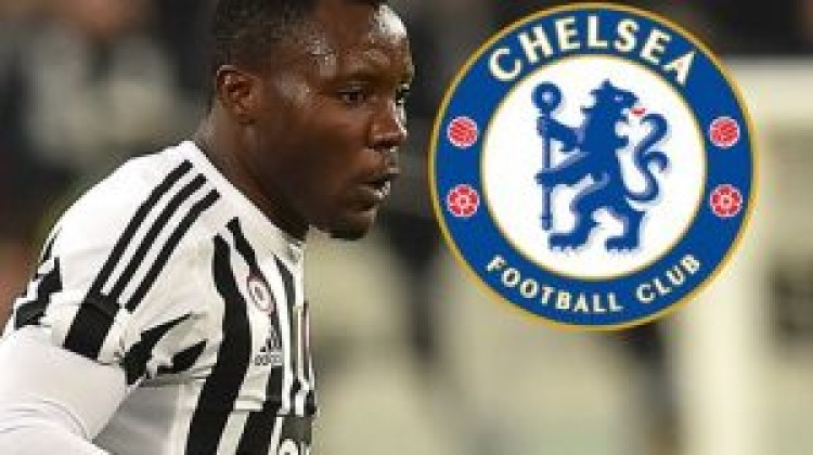 Asamoah wanted by Conte
