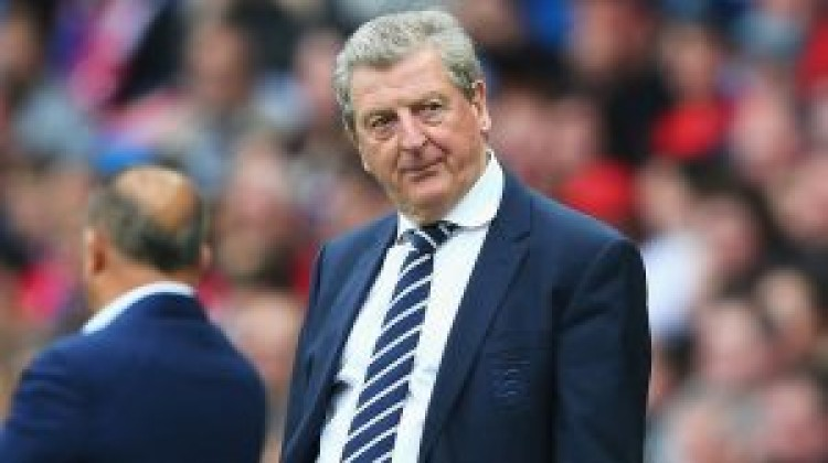 England boss Roy Hodgson's boat-ride instead of attending Iceland game sums up how dreams were sold down river