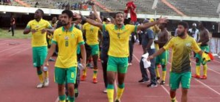 SA Olympic team shift focus to Japan friendly