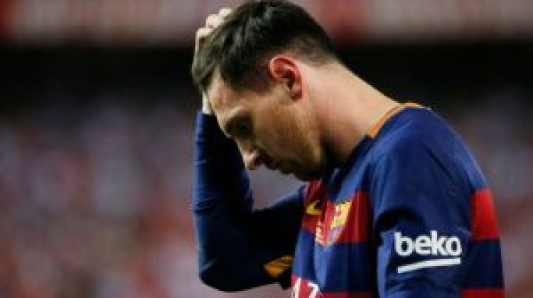 Lionel Messi cancels trip to Turkey for charity game following military coup