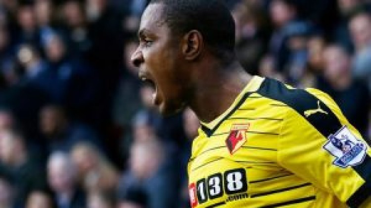 Ighalo rejects Chinese Super League switch