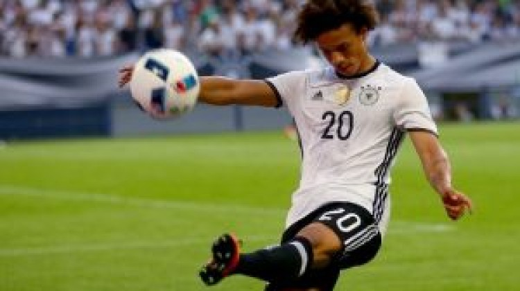 Manchester City are close to landing German sensation Leroy Sane after agreeing personal terms with the 20-year-old
