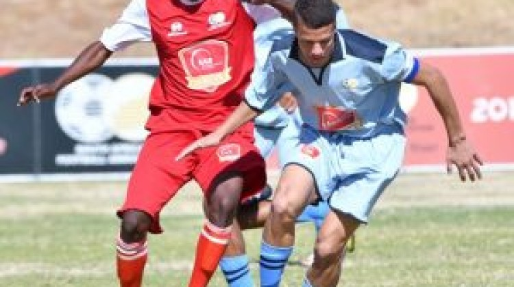 Goals Galore In Day 3 of SAB U21 Championships