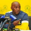 Pitso, We are not sharp enough against Maritzburg United