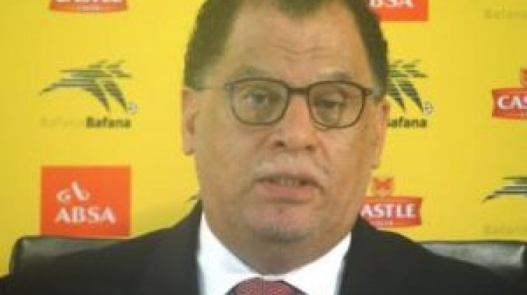 Go to Burkina Faso and make the country proud, Dr Jordaan